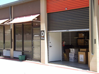 Office or Warehouse Space
